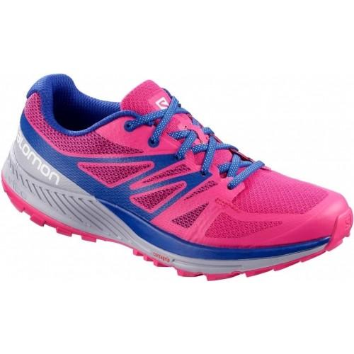 salomon women's sense escape trail running shoes 16 years