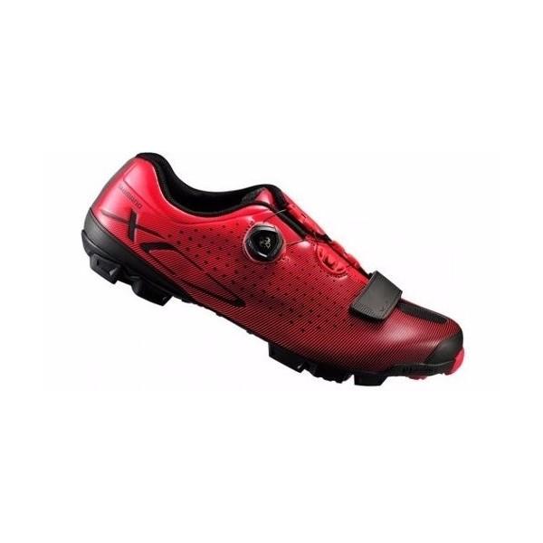 Zapatillas de Ciclismo SHIMANO MTB XC7