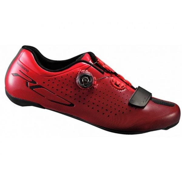 Zapatillas de Ciclismo SHIMANO Ruta RC7